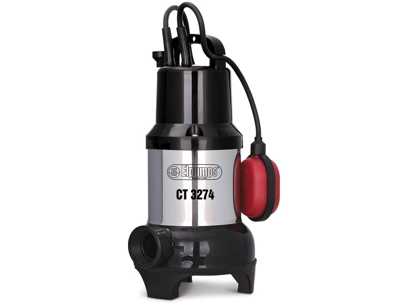 Elpumps CT 3274